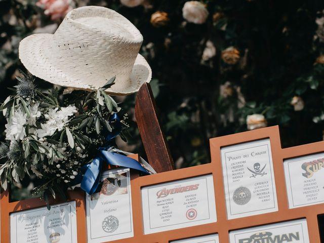 Il matrimonio di Stefano e Valentina a Calolziocorte, Lecco 56