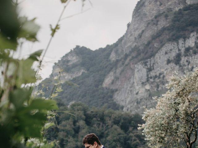 Il matrimonio di Stefano e Valentina a Calolziocorte, Lecco 59