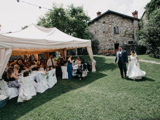 Il matrimonio di Stefano e Valentina a Calolziocorte, Lecco 65
