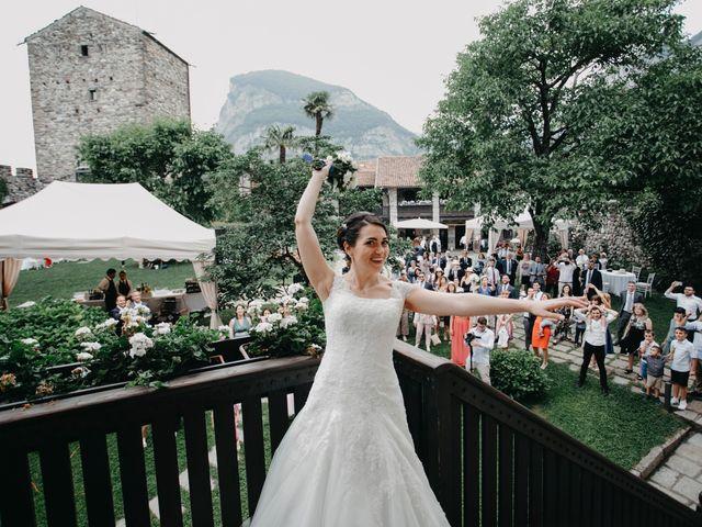 Il matrimonio di Stefano e Valentina a Calolziocorte, Lecco 68