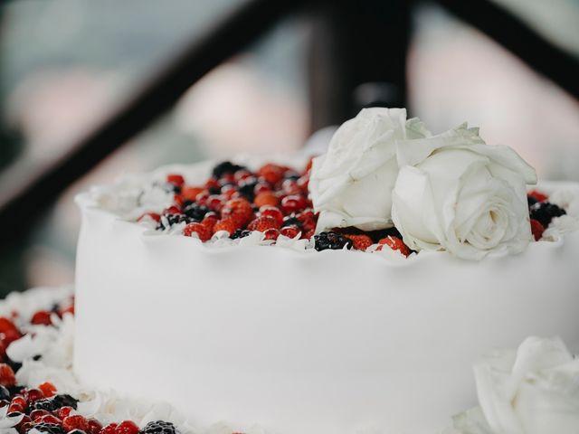 Il matrimonio di Stefano e Valentina a Calolziocorte, Lecco 69