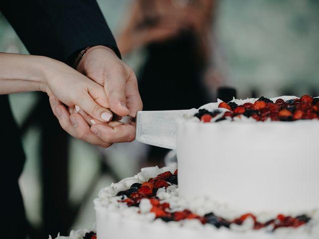 Il matrimonio di Stefano e Valentina a Calolziocorte, Lecco 71