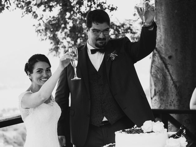 Il matrimonio di Stefano e Valentina a Calolziocorte, Lecco 72