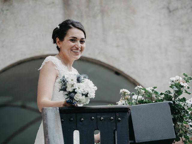 Il matrimonio di Stefano e Valentina a Calolziocorte, Lecco 75