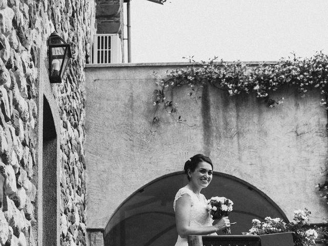 Il matrimonio di Stefano e Valentina a Calolziocorte, Lecco 76