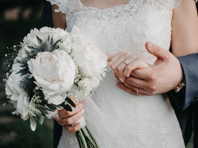 Il matrimonio di Stefano e Valentina a Calolziocorte, Lecco 82