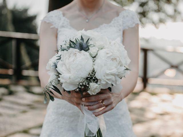 Il matrimonio di Stefano e Valentina a Calolziocorte, Lecco 84