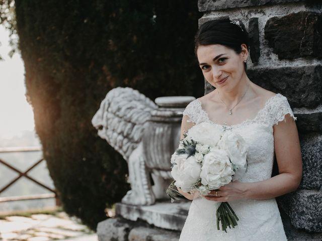 Il matrimonio di Stefano e Valentina a Calolziocorte, Lecco 85