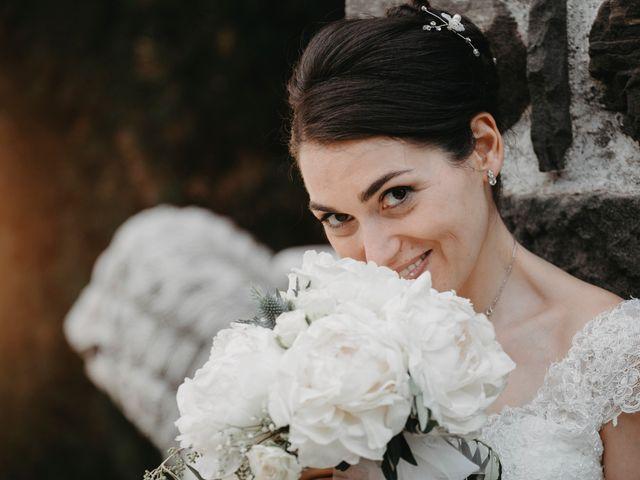 Il matrimonio di Stefano e Valentina a Calolziocorte, Lecco 86
