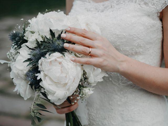 Il matrimonio di Stefano e Valentina a Calolziocorte, Lecco 87