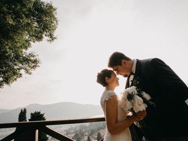 Il matrimonio di Stefano e Valentina a Calolziocorte, Lecco 88