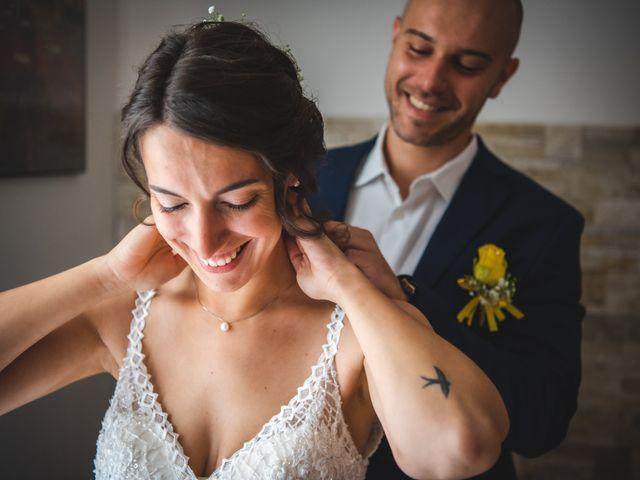 Il matrimonio di Marco e Sofia a Thiene, Vicenza 12