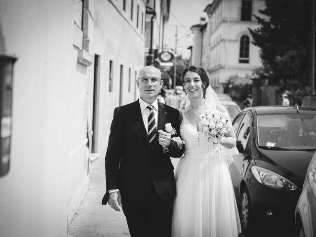 Il matrimonio di Marco e Sofia a Thiene, Vicenza 15