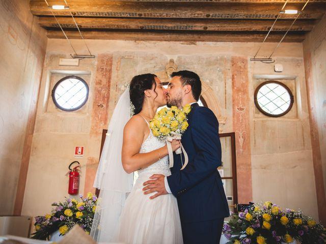 Il matrimonio di Marco e Sofia a Thiene, Vicenza 16