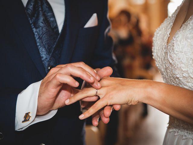 Il matrimonio di Marco e Sofia a Thiene, Vicenza 18