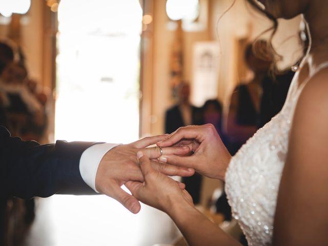 Il matrimonio di Marco e Sofia a Thiene, Vicenza 19