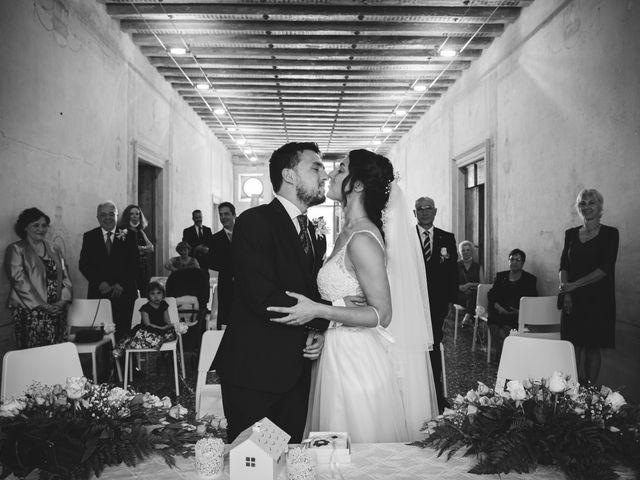 Il matrimonio di Marco e Sofia a Thiene, Vicenza 20