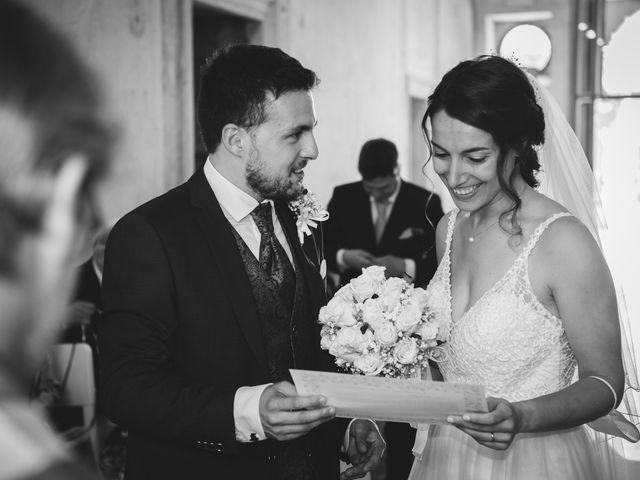 Il matrimonio di Marco e Sofia a Thiene, Vicenza 21