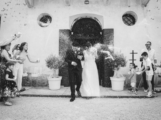 Il matrimonio di Marco e Sofia a Thiene, Vicenza 23