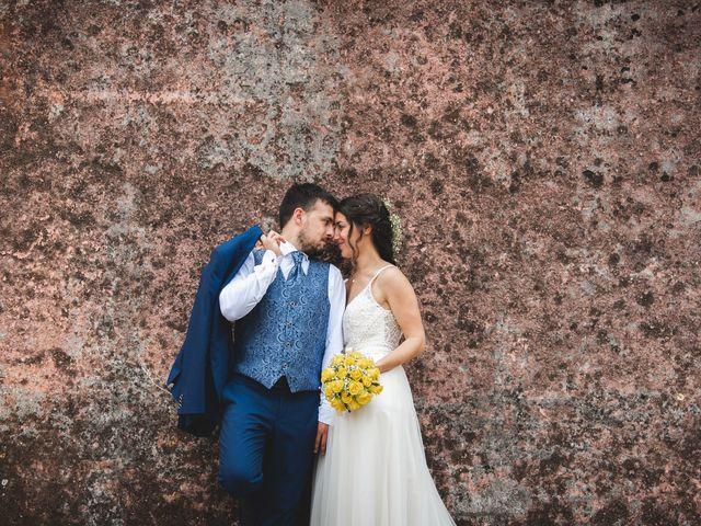 Il matrimonio di Marco e Sofia a Thiene, Vicenza 25