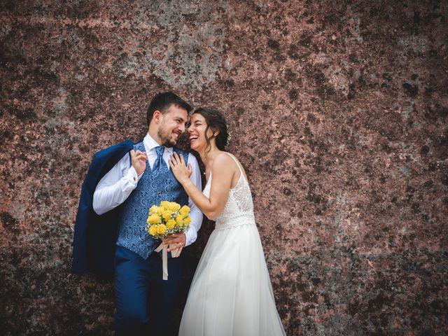 Il matrimonio di Marco e Sofia a Thiene, Vicenza 26