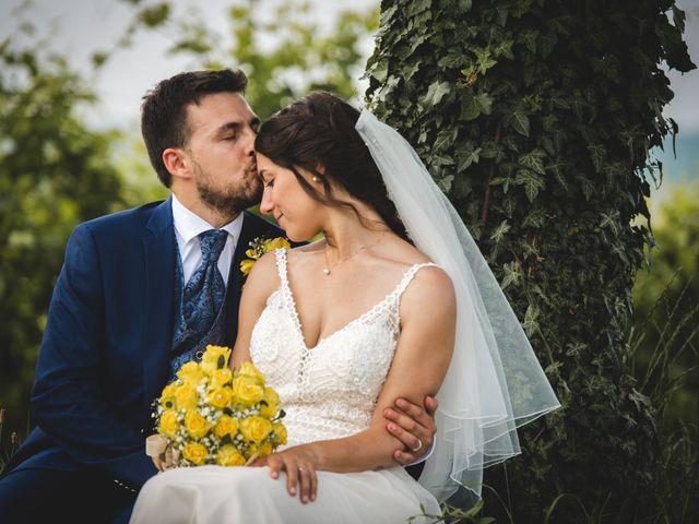 Il matrimonio di Marco e Sofia a Thiene, Vicenza 27