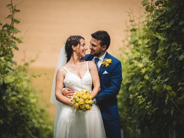 Il matrimonio di Marco e Sofia a Thiene, Vicenza 28