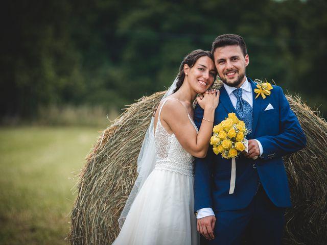 Il matrimonio di Marco e Sofia a Thiene, Vicenza 30