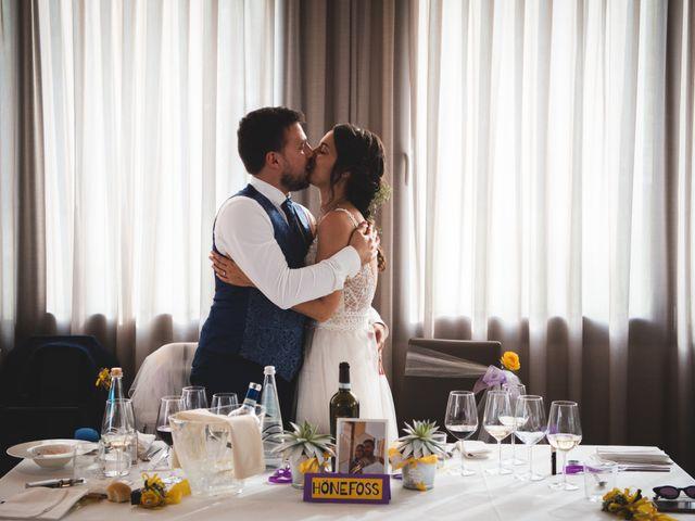 Il matrimonio di Marco e Sofia a Thiene, Vicenza 32