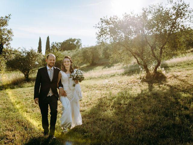 Le nozze di Irene e Emanuele