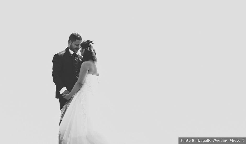 Il matrimonio di Michele e Desirèe a Catania, Catania