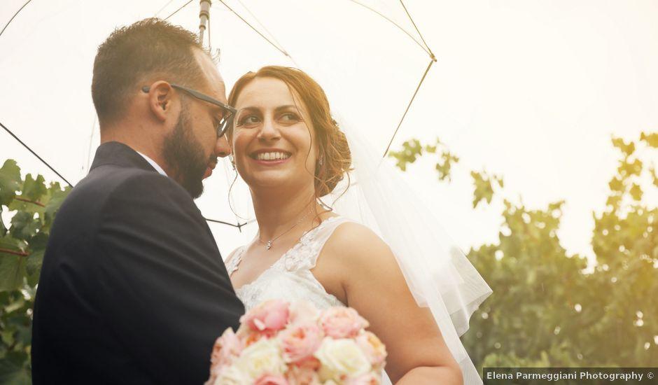 Il matrimonio di Nicola e Laura a Carpi, Modena
