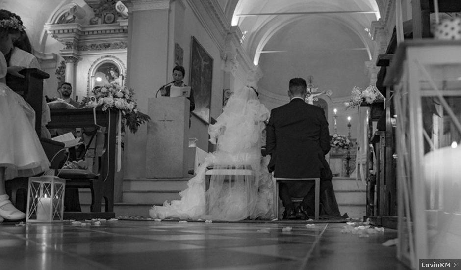 Il matrimonio di Alberto e Antonella a Neviano degli Arduini, Parma