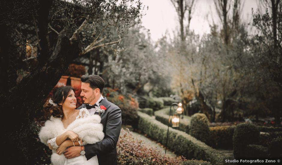 Il matrimonio di Davide e Melania a Napoli, Napoli