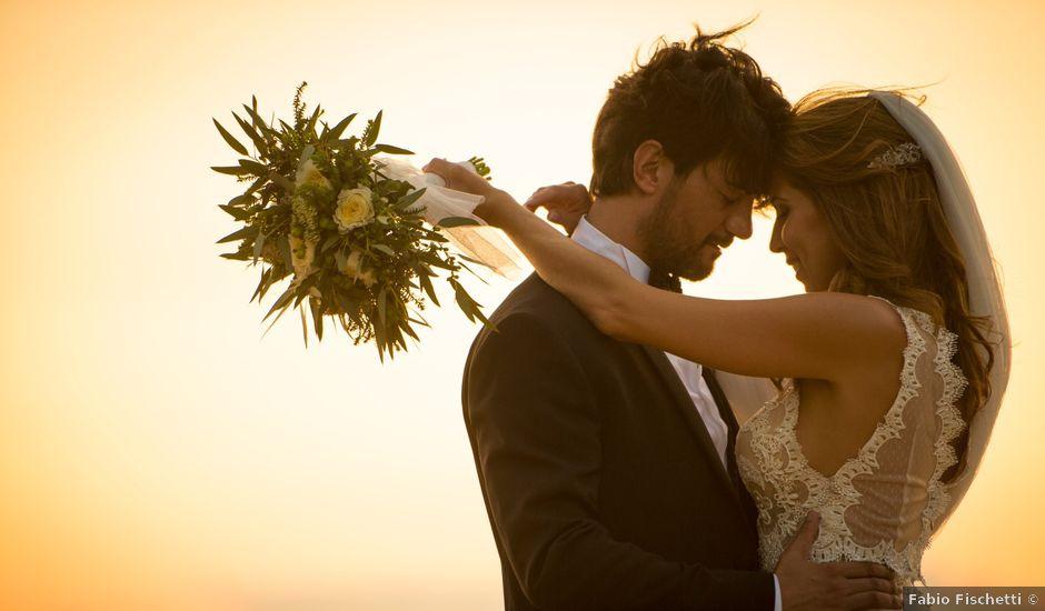 Il matrimonio di Giuliana e Cristian a Acquaviva delle Fonti, Bari
