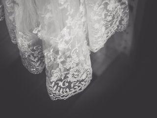 Le nozze di Ilaria e Maico 3