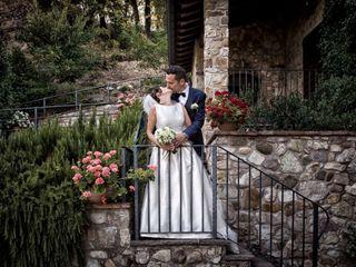 Le nozze di Rosa e Elia