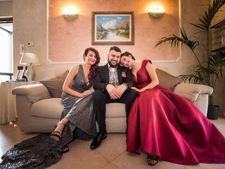 Le nozze di Monica e Loris 3