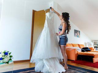 Le nozze di Elena e Emiliano 3