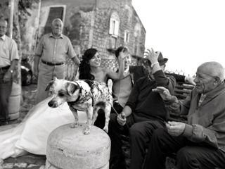 Le nozze di Alessandra e Marco 3