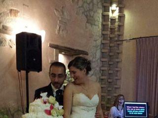 Le nozze di Michela e Jonathan 2