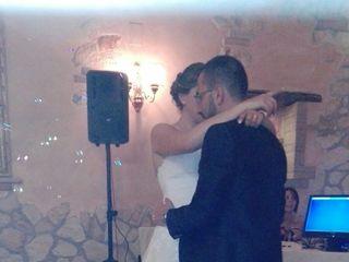 Le nozze di Michela e Jonathan 3