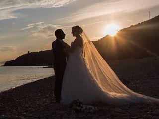 Le nozze di Michela e Jonathan