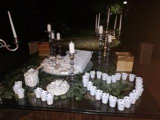 Le nozze di Laura  e Stefano 1
