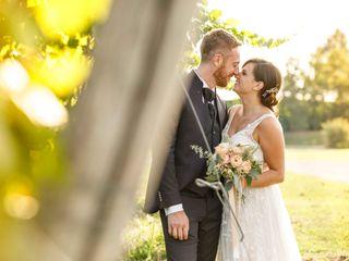 Le nozze di Deborah e Mirko 3