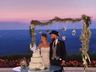 Le nozze di Fabio e Jessica 2
