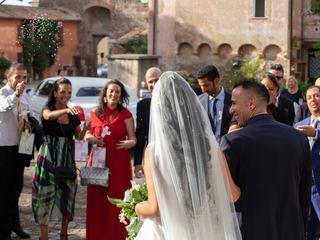 Le nozze di Silvia e Paolo 1