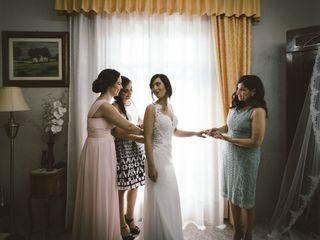 Le nozze di Pina e Aniello 2