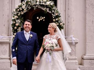 Le nozze di Valeria  e Raffaele  3