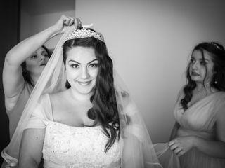le nozze di Helga e Daniele 3